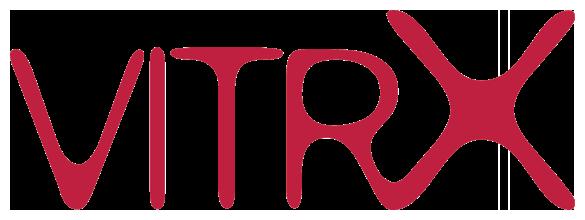 VitrX_logo_Red
