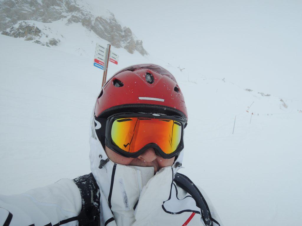Ski 2013 Tignes and  Xmas 235