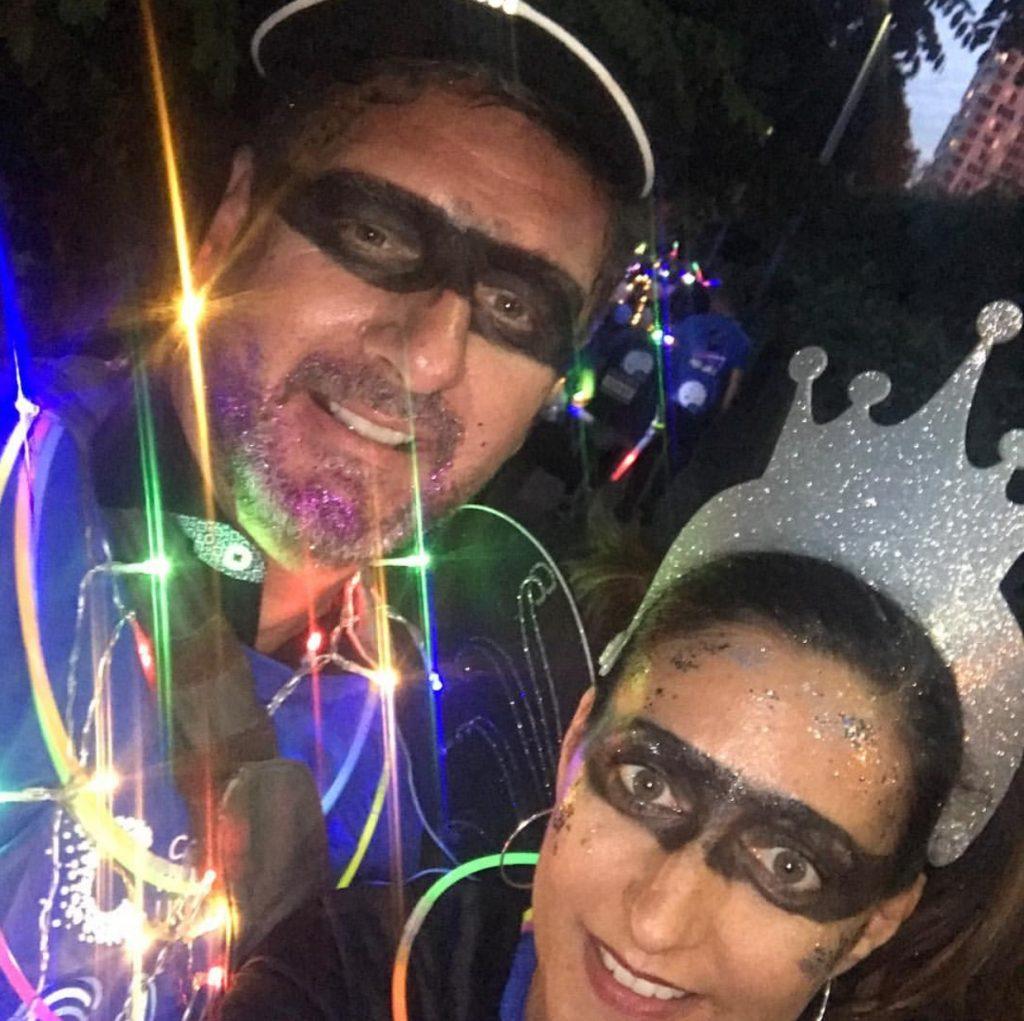 Vince & Irene Shine 2017