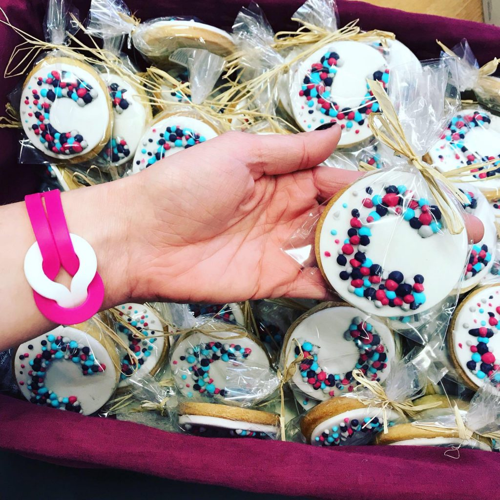Unity Biscuits 2 WCD 2018