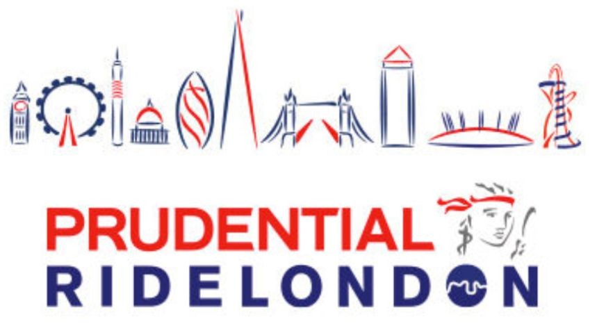 prudentail ridelondon with graphics 1