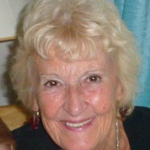 Valerie Eckett